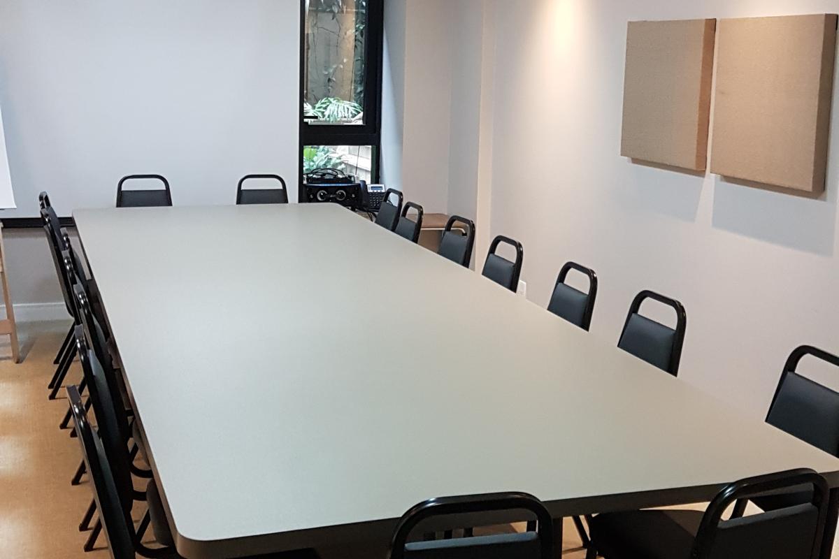 Sala de Reunião 18 pessoas